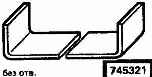 Код классификатора ЕСКД 745321