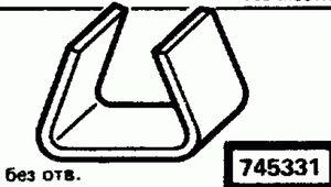 Код классификатора ЕСКД 745331