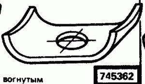 Код классификатора ЕСКД 745362