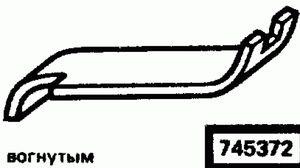 Код классификатора ЕСКД 745372