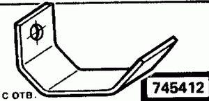 Код классификатора ЕСКД 745412