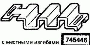 Код классификатора ЕСКД 745446