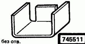 Код классификатора ЕСКД 745511
