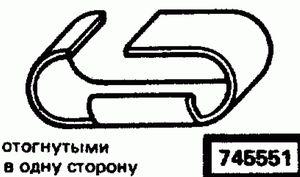 Код классификатора ЕСКД 745551