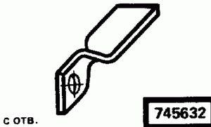Код классификатора ЕСКД 745632