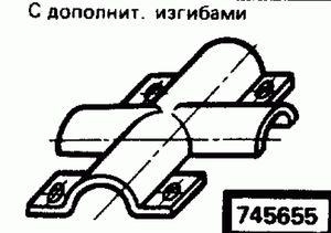 Код классификатора ЕСКД 745655