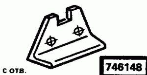 Код классификатора ЕСКД 746148