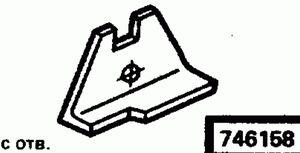 Код классификатора ЕСКД 746158
