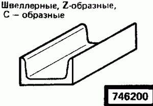 Код классификатора ЕСКД 7462