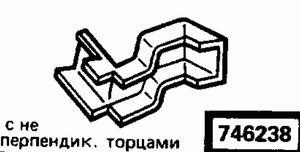 Код классификатора ЕСКД 746238