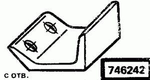 Код классификатора ЕСКД 746242