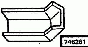 Код классификатора ЕСКД 746261
