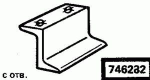 Код классификатора ЕСКД 746282
