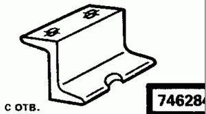 Код классификатора ЕСКД 746284
