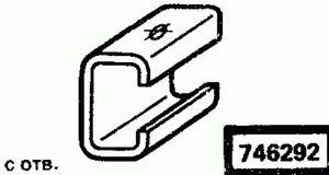Код классификатора ЕСКД 746292