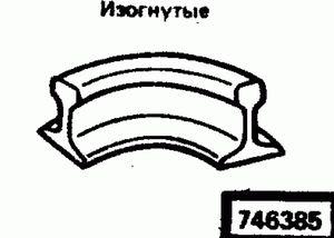 Код классификатора ЕСКД 746385