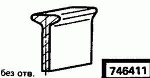 Код классификатора ЕСКД 746411