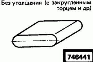 Код классификатора ЕСКД 746441
