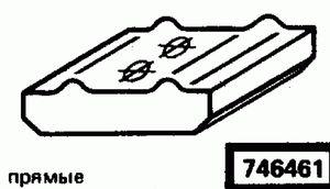 Код классификатора ЕСКД 746461
