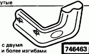 Код классификатора ЕСКД 746463