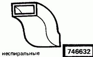 Код классификатора ЕСКД 746632