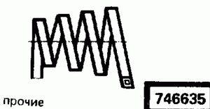 Код классификатора ЕСКД 746635