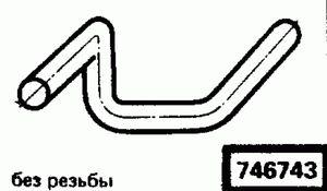 Код классификатора ЕСКД 746743