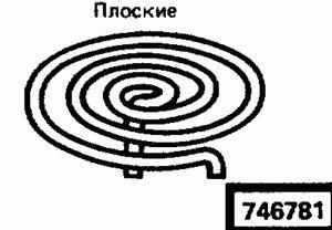 Код классификатора ЕСКД 746781