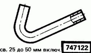 Код классификатора ЕСКД 747122