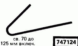 Код классификатора ЕСКД 747124