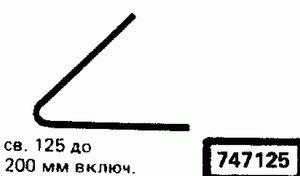 Код классификатора ЕСКД 747125