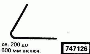 Код классификатора ЕСКД 747126