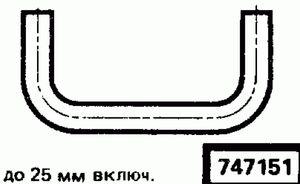 Код классификатора ЕСКД 747151
