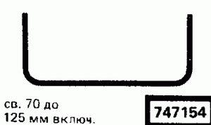 Код классификатора ЕСКД 747154