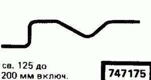 Код классификатора ЕСКД 747175