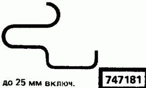 Код классификатора ЕСКД 747181