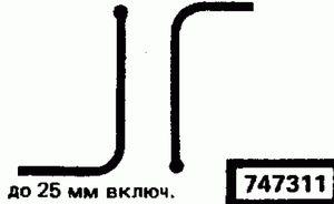 Код классификатора ЕСКД 747311