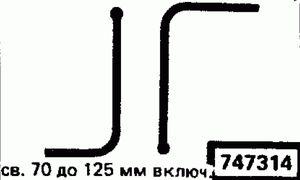 Код классификатора ЕСКД 747314