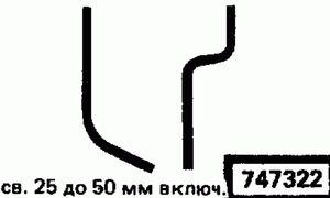 Код классификатора ЕСКД 747322
