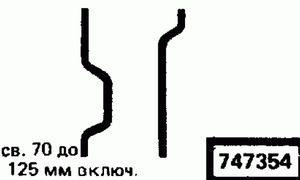 Код классификатора ЕСКД 747354