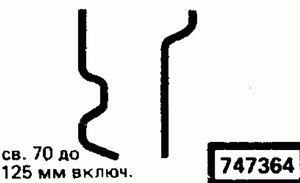 Код классификатора ЕСКД 747364