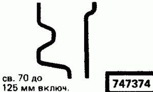 Код классификатора ЕСКД 747374