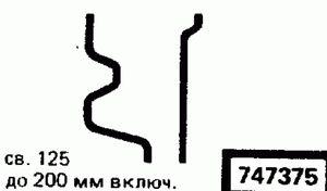 Код классификатора ЕСКД 747375