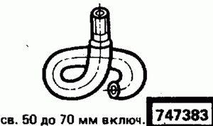 Код классификатора ЕСКД 747383
