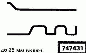 Код классификатора ЕСКД 747431