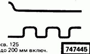 Код классификатора ЕСКД 747445