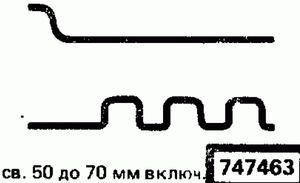 Код классификатора ЕСКД 747463