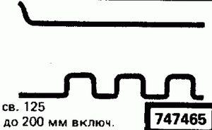 Код классификатора ЕСКД 747465