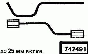 Код классификатора ЕСКД 747491