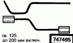 Код классификатора ЕСКД 747495